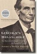 *Lincoln's Melancholy: How Depression Challenged a President and Fueled His Greatness* by Joshua Wolf Shenk