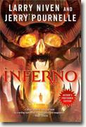 Buy *Inferno* by Larry Niven and Jerry Pournelle