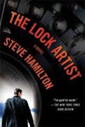 *The Lock Artist* by Steve Hamilton