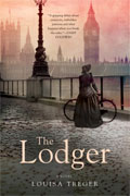 Buy *The Lodger* by Louisa Tregeronline