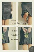 Buy *The London Train* by Tessa Hadley online