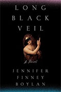*Long Black Veil* by Jennifer Finney Boylan