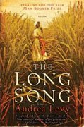 Buy *The Long Song* by Andrea Levy online