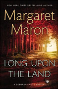 *Long Upon the Land (A Deborah Knott Mystery)* by Margaret Maron