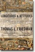 *Longitudes and Attitudes* bookcover