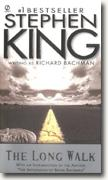 Buy *The Long Walk* by Stephen King writing as Richard Bachman online