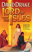 Lord of the Isles bookcover