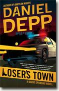 Buy *Loser's Town: A David Spandau Novel* by Daniel Depp online