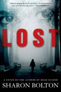 *Lost (Lacey Flint Novels)* by S.J. Bolton