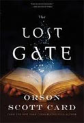 *The Lost Gate (Mither Mages)* by Orson Scott Card