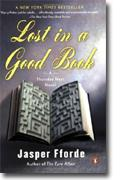 Buy *Lost in a Good Book: A Thursday Next Novel* online