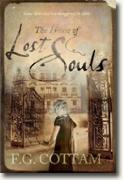 *The House of Lost Souls* by F.G. Cottam