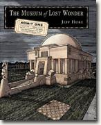 Buy *The Museum of Lost Wonder* by Jeff Hoke online