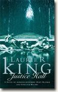 Buy *Justice Hall* by Laurie R. King online
