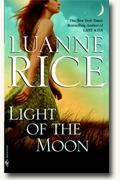Buy *Light of the Moon* by Luanne Rice online