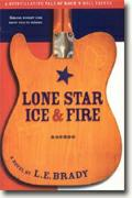 Lone Star Ice and Fire