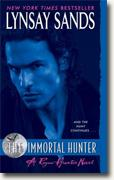 Buy *The Immortal Hunter: A Rogue Hunter Novel (Argeneau Vampires)* by Lynsay Sands online