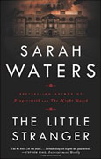 Buy *The Little Stranger* by Sarah Waters online
