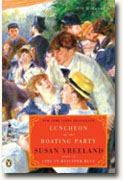 Buy *Luncheon of the Boating Party* by Susan Vreeland online