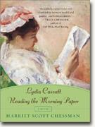 Buy *Lydia Cassatt Reading the Morning Paper* online