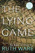 *The Lying Game* by Ruth Ware