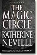 The Magic Circle bookcover