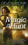 *Magic on the Hunt (Allie Beckstrom, Book 6)* by Devon Monk