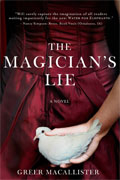 Buy *The Magician's Lie* by Greer Macallisteronline
