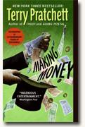 Buy *Making Money (Discworld)* by Terry Pratchett