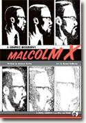 Buy *Malcolm X: A Graphic Biography* by Andrew Helfer, ill. Randy DuBurke online