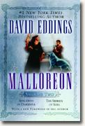 Buy *The Mallorean, Volume 2: (Books 4 & 5) Sorceress of Darshiva, The Seeress of Kell* online