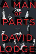 Buy *A Man of Parts* by David Lodge online