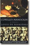 Get Louis de Bernieres' *Corelli's Mandolin* delivered to your door!