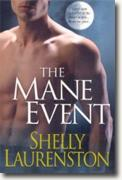 Buy *The Mane Event* by Shelly Laurenston online