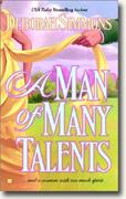 Buy *A Man of Many Talents* online