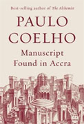 *Manuscript Found in Accra* by Paulo Coelho