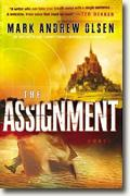 Buy *The Assignment* by Mark Andrew Olsen online