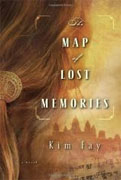 Buy *The Map of Lost Memories* by Kim Fayonline