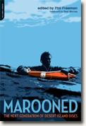 *Marooned: The Next Generation of Desert Island Discs* by Phil Freeman, ed.