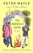 Buy *The Marseille Caper* by Peter Mayleonline