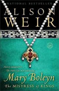 Buy *Mary Boleyn: The Mistress of Kings* by Alison Weir online