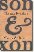 Buy *Mason and Dixon* online