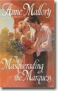 Buy *Masquerading the Marquess* online