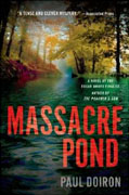 *Massacre Pond (A Mike Bowditch Mystery)* by Paul Doiron