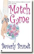 Buy *Match Game* by Beverly Brandt online