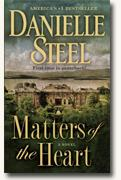 Buy *Matters of the Heart* by Danielle Steel online