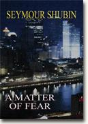 Buy *A Matter of Fear (Five Star First Edition Mystery Series)* online