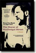 Buy *The Mayor of MacDougal Street: A Memoir* by Dave Van Ronk and Elijah Wald online