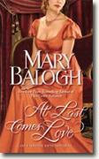Buy *At Last Comes Love* by Mary Balogh online