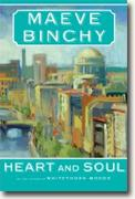 Buy *Heart and Soul* by Maeve Binchy online